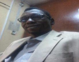 Prof. Boluwaji Akinnuwesi UNIVERSITY OF ESWATINI (UNESWA)