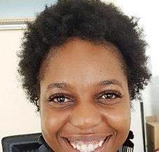 Ms. Faith Madlala (UNESWA)