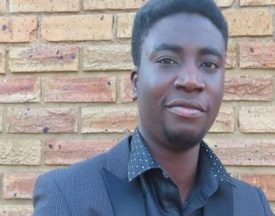 Mr. Jeremiah Olamijuwon EBLOCKS SOFTWARE SOUTH AFRICA