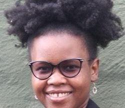 Ms. Pamela Nhlengethwa CENTRAL BANK OF ESWATINI