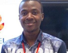 Timothy Kivumbi