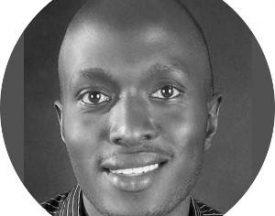 Dr. Ernest Mwebaze (PhD)