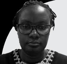 Dr. Joyce Nabende (PhD)