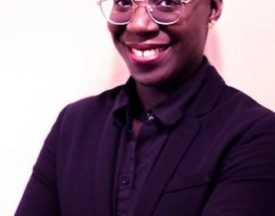 Armelle Gnassou N'GUESSAN