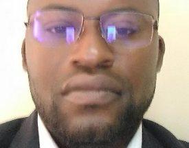 Dr Amadou DIABAGATE