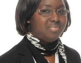 Dr Marlène KOFFI