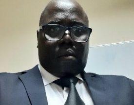 Dr Mamadou DIARRA