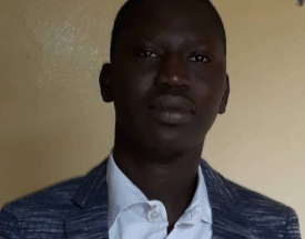 Ousseynou Mbaye